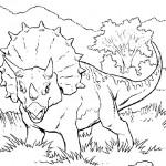 Dinosaurier 4